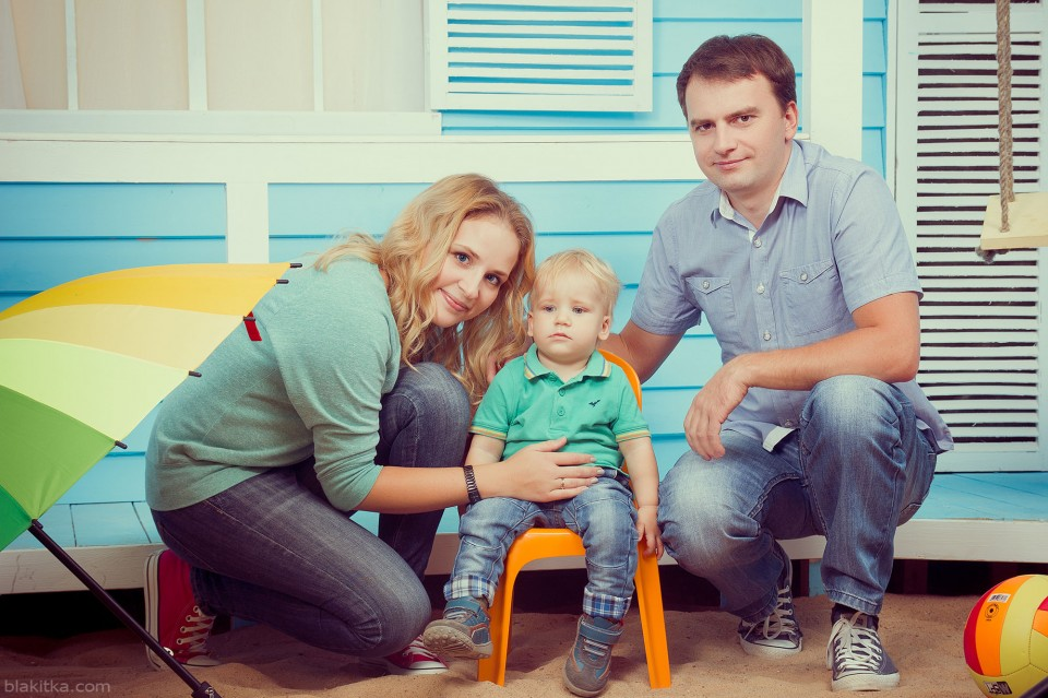 photo white family sand beach studio minsk